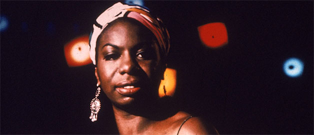 Homenaje a Nina Simone en 'Sonideros'