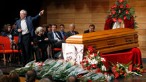 Ir al Video Homenaje póstumo a Santiago Carrillo