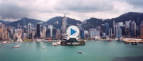 Hong Kong, una ciudad con dos almas