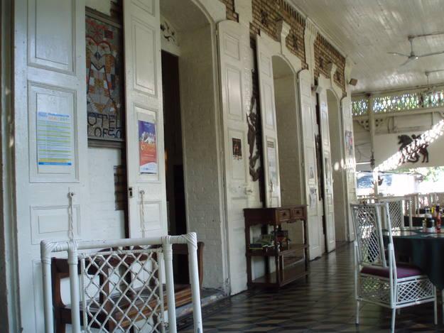 Los hoteles en Haití son cmodos y baratos