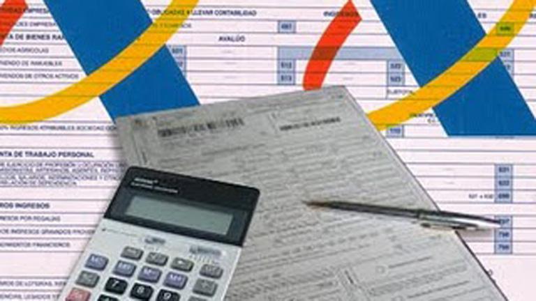 Hoy termina el plazo para presentar la declaración de la renta