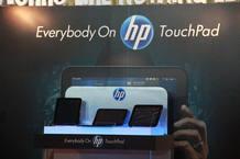 Los 'tablets' de HP tampoco han cumplido las expectativas de ventas