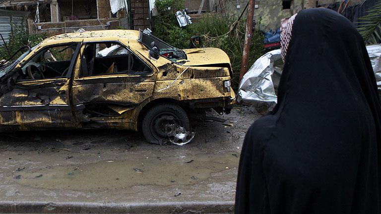 HRW denuncia que las autoridades someten a torturas y abusos a las mujeres detenidas en Irak