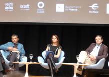 El XII Congreso de Periodismo Digital se celebra hasta el viernes 11 de marzo.
