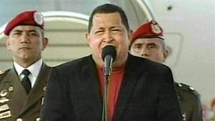 Ver vídeo  'Hugo Chávez se recupera ya de la operación en en Cuba para extirparle un tumor en la pelvis'