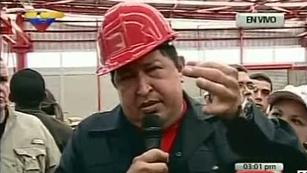 Ver vídeo  'Hugo Chávez volverá a ser operado de nuevo en La Habana'