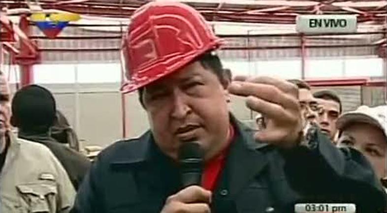 Hugo Chávez volverá a ser operado de nuevo en La Habana