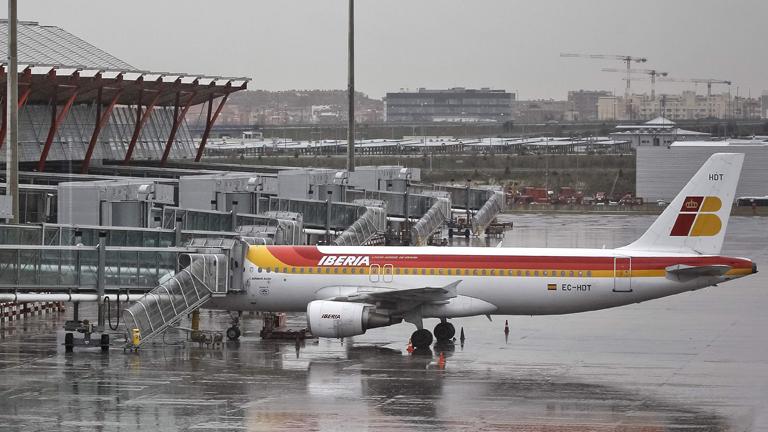 IAG acepta la propuesta del mediador en el conflicto de Iberia