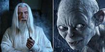 Ian McKellen y Andy Serkis repiten en 'El Hobbit'