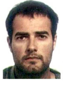 Ibai Beobide, etarra detenido en Guipúzcoa