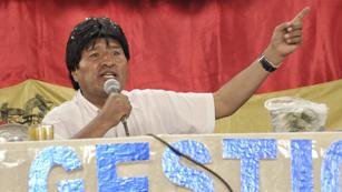 Ver vídeo  'Iberdrola pedirá a Bolivia una indemnización de 75 millones de euros por sus filiales'