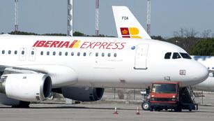 Ver vídeo  'Iberia ha inaugurado de forma oficial su filial de bajo coste'