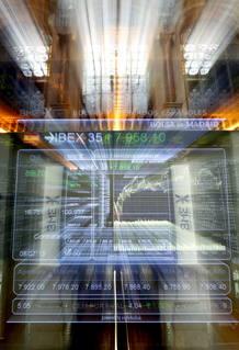 El Ibex-35 sube un 1,90%