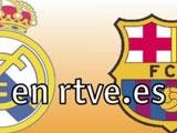 Madrid y Barça se ven las caras en la ida de la Supercopa, en directo el 14 de agosto por La 1, RNE, móviles y RTVE.es