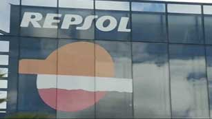 Ver vídeo  'La idemnización de Repsol por YPF sigue en punto muerto'