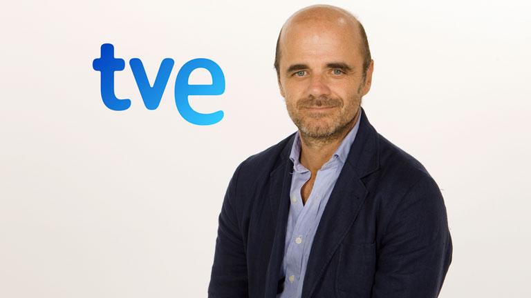 Ignacio Corrales, nuevo director de TVE