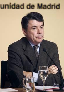 IGNACIO GONZÁLEZ ASUMIRÁ LA PRESIDENCIA EN FUNCIONES