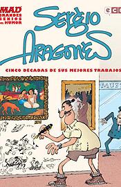 <i>Grandes genios del humor: Sergio Aragonés</i>