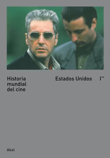 El II tomo de la Historia Universal del cine se centra en el cine estadounidense desde la II Guerra Mundial a a la actualidad.