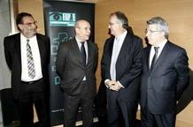 IIII Encuentro Anual de Productores Audiovisuales Españoles