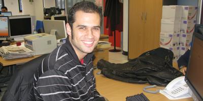 Iker Lastra