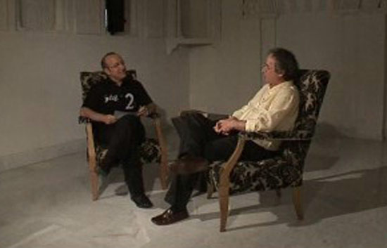 Página 2 - Entrevista: Ildefonso Falcones