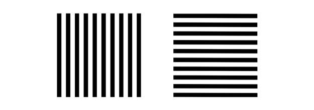 Rayas verticales imagui - Rayas horizontales ...