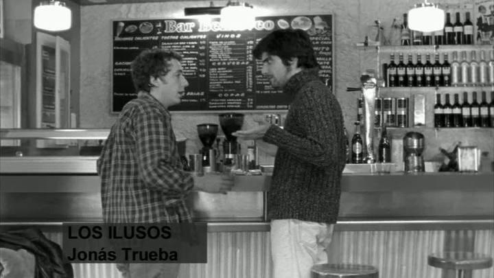 Días de cine: 'Los ilusos' (versión extendida)