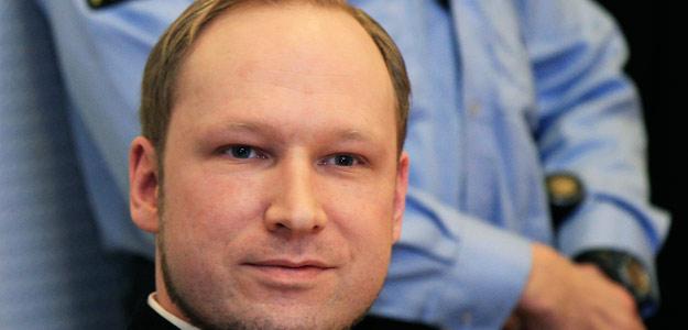 Imagen de archivo de Anders Behring Breivik, autor de los atentados de Oslo