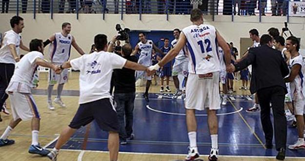 El Menorca Basquet no jugará en la Liga Endesa
