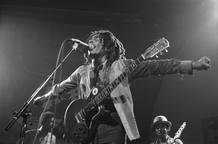 Imagen del documental 'Marley', de Kevin MacDonald