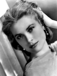 Imagen perteneciente a 'Alta sociedad' (1956), la última película en la que trabajó Grace Kelly antes de convertirse en princesa de Mónaco.