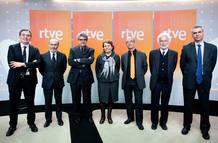 Imagen de la presentación de la web de la Filmoteca Española en RTVE.es.