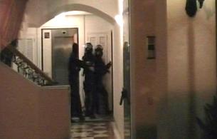Ver vídeo  'Imágenes de la 'Operación Troika''