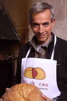 """Imanol Arial - """"Un país para comérselo"""": """"El pan de Cea"""""""