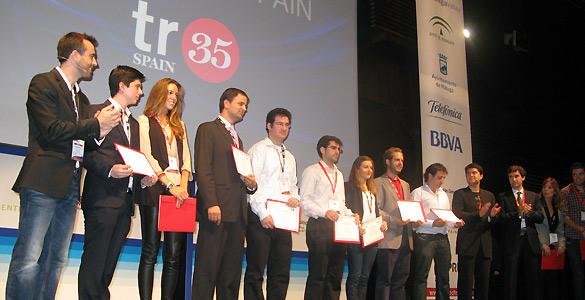 Los diez jóvenes investigadores reconocidos por el MIT por sus innovadores proyectos