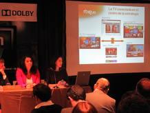 El encuentro R-Evolution TV 2012 organizado por iiR España, que aglutina algunas de las iniciativas más relevantes en el sector