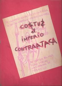 'El imperio contraataca' da título a la exposición que celebra los 30 años de 'El chochonismo ilustrado'