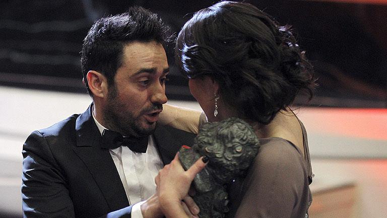 """""""Lo Imposible"""", Goya a Mejor Dirección"""