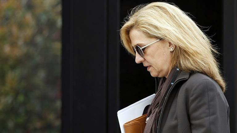 El juez Castro sostiene que la infanta Cristina no podía desconocer las actividades de su marido