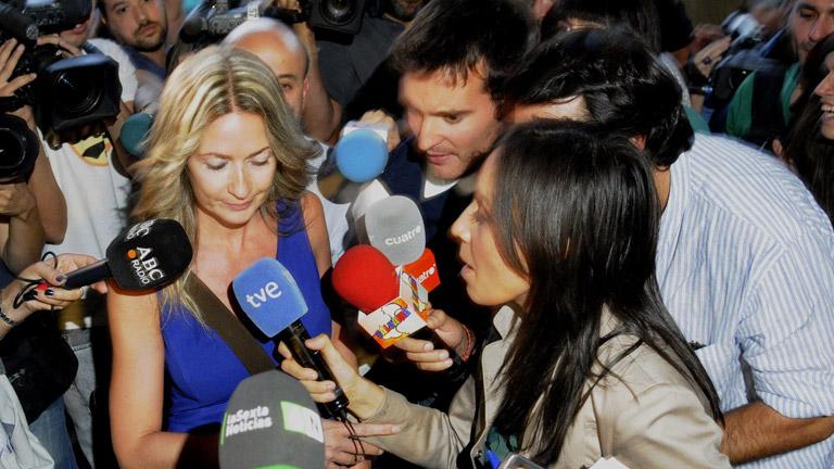 Imputada una persona por la difusión del vídeo íntimo de la concejala de Los Yébenes