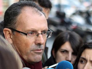 Ver vídeo  'Iñaki Urdangarín prepara su declaración del próximo 25 de febrero'