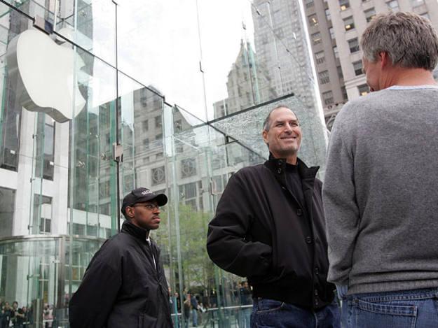 Inaugura la tienda Apple en la 5ª Avenida neoyorkina