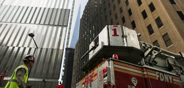 El incendio declarado en el edificio principal del World Trade Center (WTC), Torre de la Libertad, en Nueva York este miércoles, ha sido apagado sin causar heridos.
