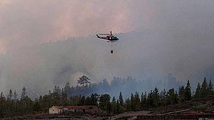 Ver vídeo  'Incendios en Tenerife y Cuenca'