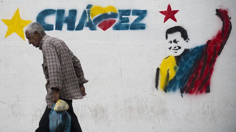 Informe Semanal: La incógnita del chavismo