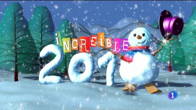 INCREIBLE 2010