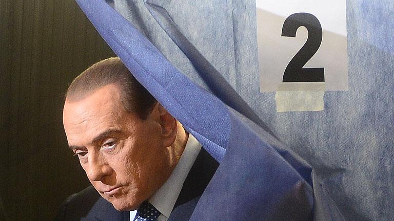 Italia entra en la inestabilidad política tras las elecciones