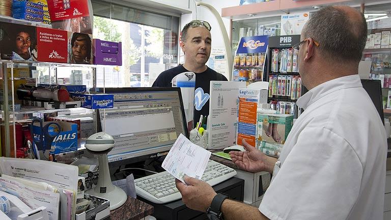La inflación se situó en el 2,2% en julio debido a la subida de las medicinas y el transporte