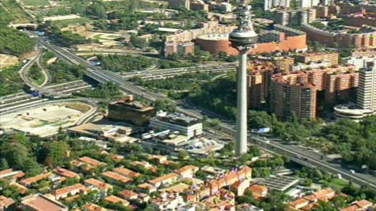 Informativo de Madrid - 04/07/12